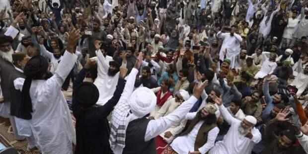 Как и за что мы сидели в тюрьме в Пакистане (правда недолго)