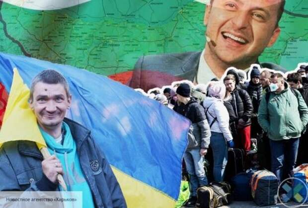 Конец европейской мечте: прежнего безвиза для Украины больше не будет