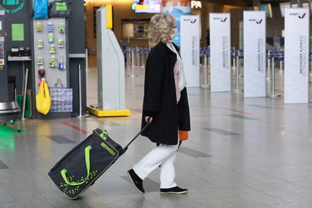 Ещё один московский аэропорт вернул курилки