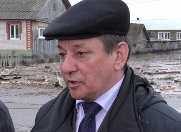 Подозреваемого в превышении полномочий экс-главу Балезинского района Удмуртии оправдали