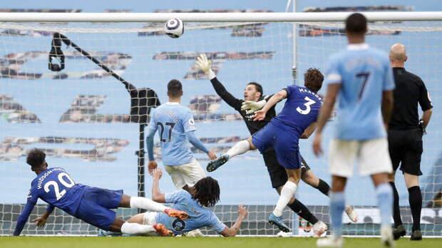 Финал Лиги Чемпионов могут перенести в Великобританию