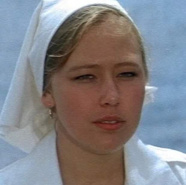 Бурная личная жизнь, слава и забвение одной из самых красивых советских актрис 70-ых