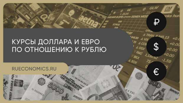 Заявления Байдена укрепляют рубль