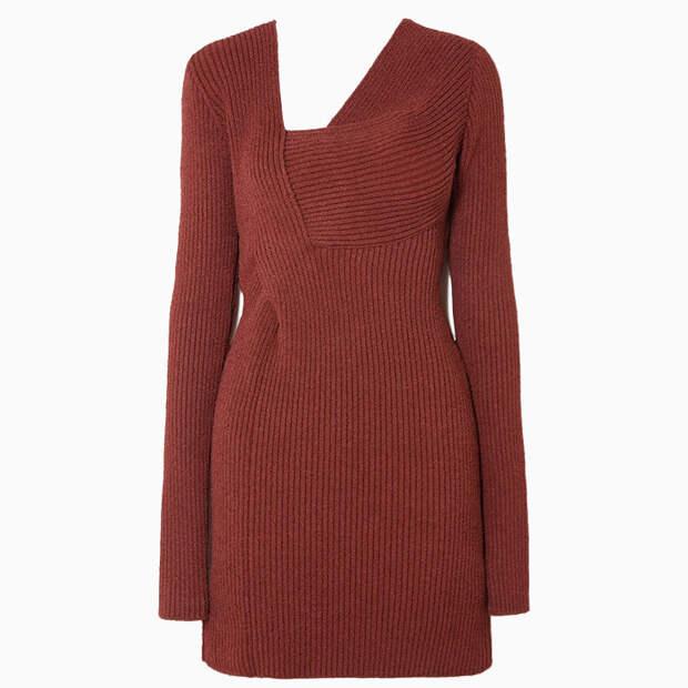 Какие платья носить в апреле: 10 лучших