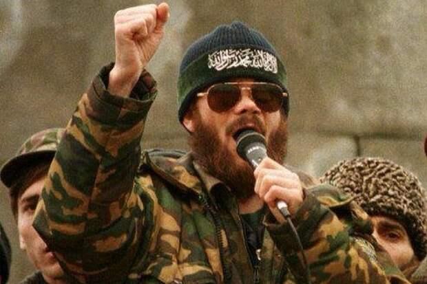 Чем занимался Салман Радуев до того, как стал террористом