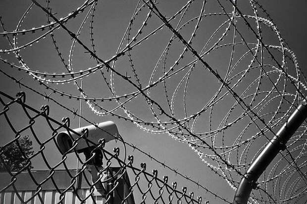В колониях Оренбуржья сократили время для свиданий с осужденными