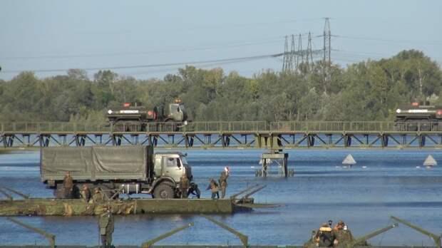 Мотострелки ЗВО возьмут штурмом береговые укрепления противника на учениях в Ленобласти