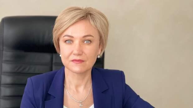 Инспекцию строительного надзора Оренбуржья возглавила Светлана Пименова