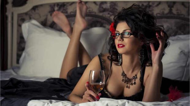 Лучшие любовницы согласно знаку Зодиака: а какая вы?