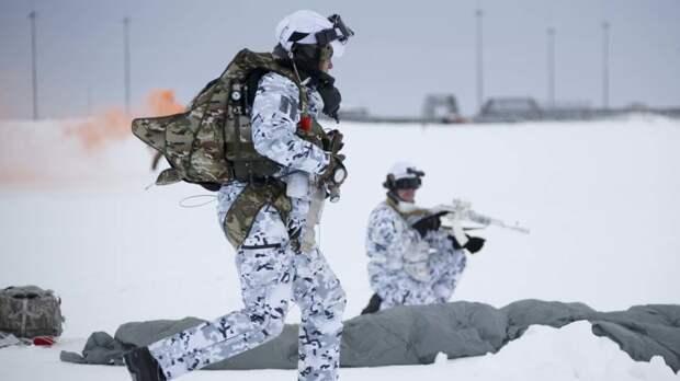Эксперты NI назвали стратегию завоевания превосходства США в Арктике невнятной