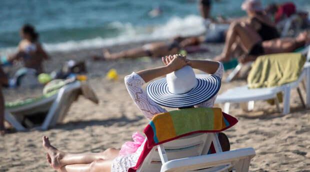Крым готов поставить рекорд по турпотоку