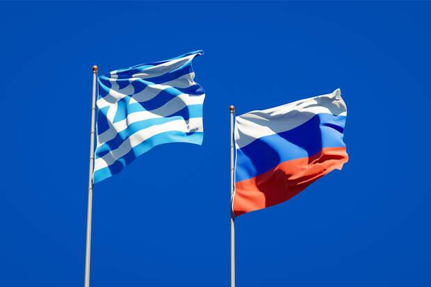 Россия и Греция обсуждают взаимное признание свидетельств о вакцинации