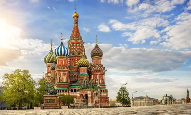 Переименовать Россию!