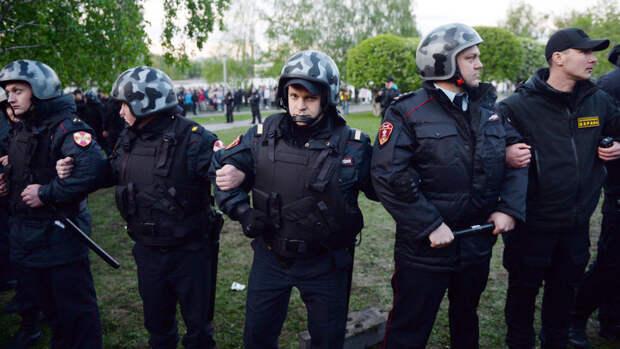 Росгвардия вдвое сократила время подготовки руководителей ЧОПов