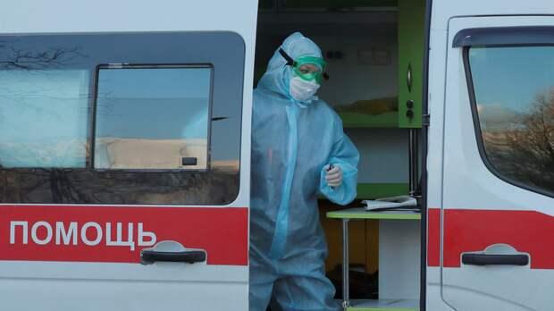 В Белоруссии число случаев коронавируса достигло 404 740