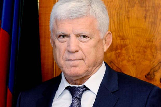 В отставку ушел политик, предлагавший подбрасывать наркотики конкурентам