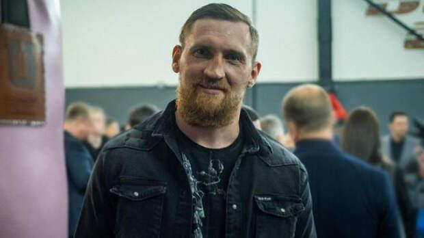 Боксер Кудряшов рассказал о своих драках на улице