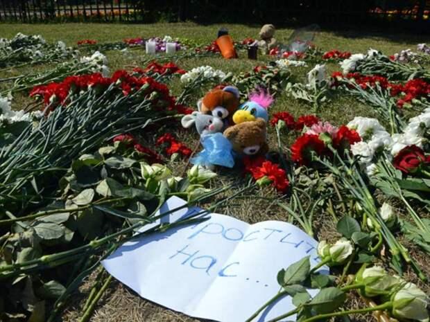 В Гааге начинаются слушания дела о катастрофе МН17: обвиняются три россиянина и украинец