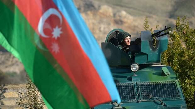 Минобороны Армении заявило, что азербайджанские войска остаются на территории страны