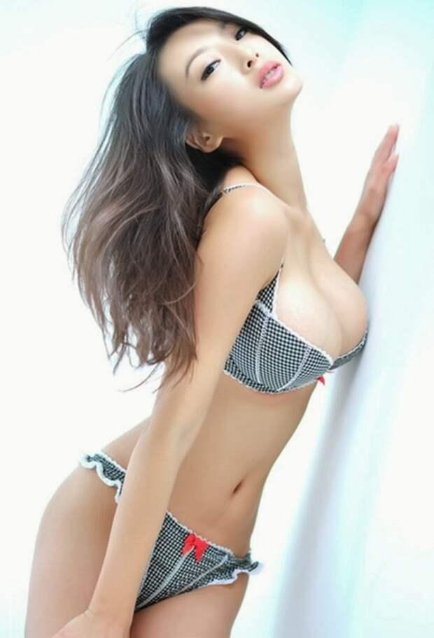 Кавайные азиатки Кавайные азиатки, азиатки, девушки, удачный кадр