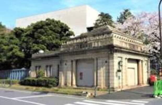 Заброшенная станция метро в Токио открывается для туристов