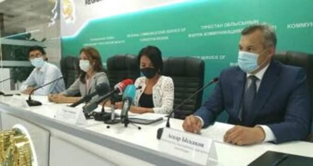 В Туркестнанской области смягчили действие карантина