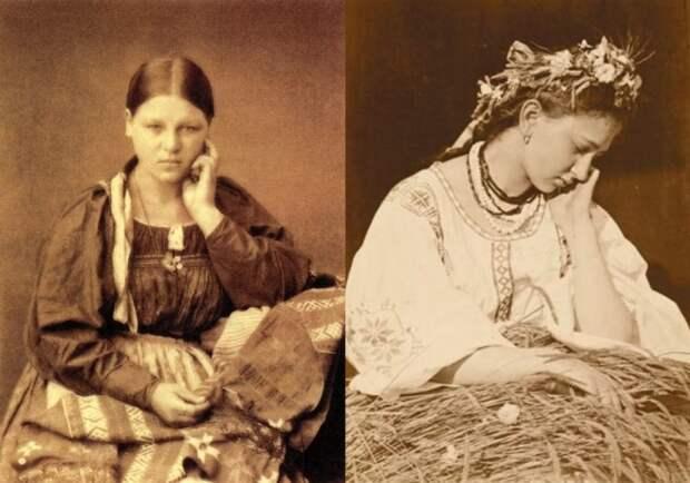 Шокирующие факты о жизни и быте русских женщин в деревне конца XIX века