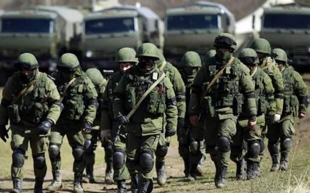 Стало известно, какими могут быть первые действия РФ в случае наступления ВСУ в Донбассе