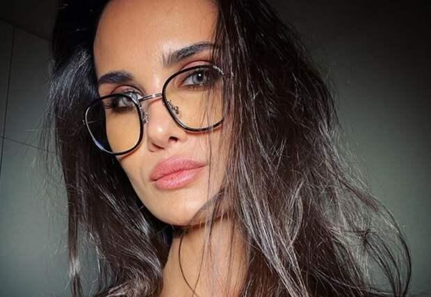 Бывшая жена Мамаева пожаловалась в полицию из-за угроз в соцсетях