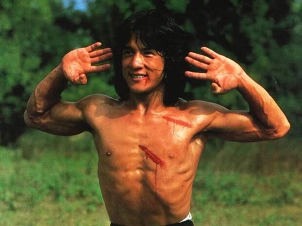 Актер Джеки Чан (Jackie Chan). | Фото: 24smi.org.