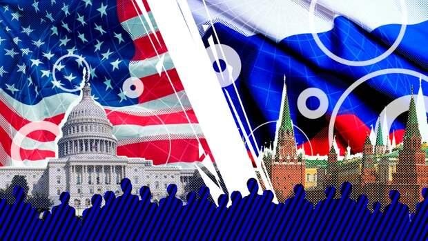 Пресс-секретарь посольства США тепло попрощалась с Россией