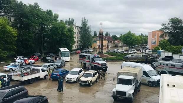 Синоптики прогнозируют улучшение погоды в Крыму с 21 июня