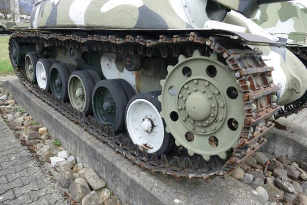 Самоходка Nahkampfkanone II САУ, история, оружие в других странах, факты