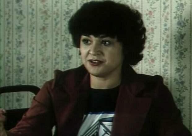 Кадр из фильма «Жил был настройщик», 1979 г.