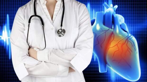 Частые мифы о работе сердца развеяла кардиолог