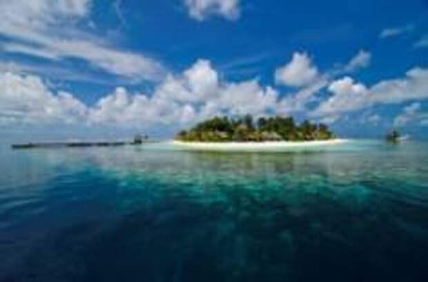 Остров черепах – Kandolhu Maldives