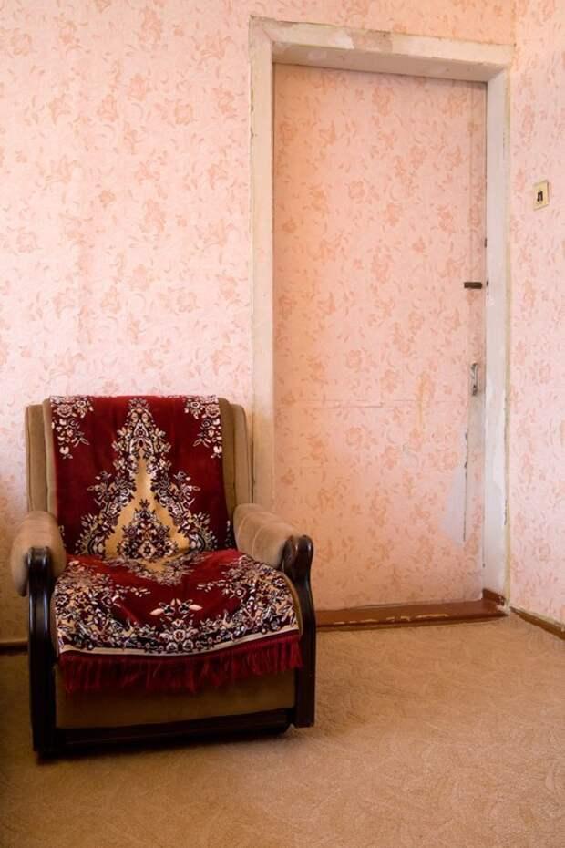 Я живу в деревянном доме-гнезде с Дон Кихотом (Екатеринбург)