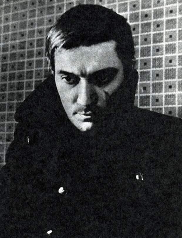 Самый популярный актер 70-х