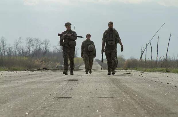 """""""Россия — военный противник"""". Для чего Киев готовит мобилизацию в армию"""