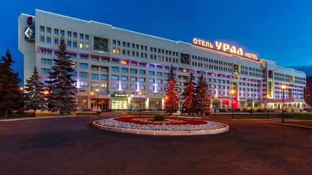 Оперштаб Прикамья ограничил заполняемость гостиниц до 50%