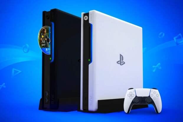 Почему стоит купить PlayStation 5