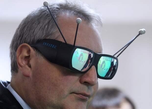 """""""Венера - это русская планета"""". Рогозин заявил, что Россия планирует отправить собственную миссию на Венеру"""