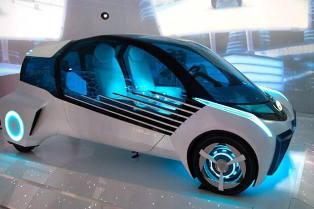 Тенденции развития автомобильных технологий в будущем