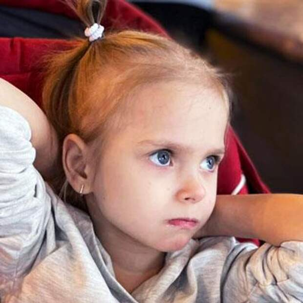 Варя Марухно, 6 лет, редкая генетическая мутация, эпилептическая энцефалопатия, требуется лекарство на год, 218196₽