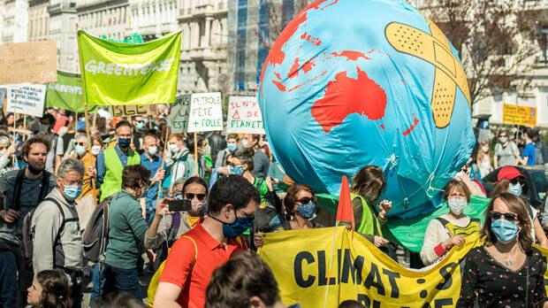 Какую альтернативу Россия может предложить Европейскому зеленому курсу