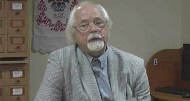 Профессора Громова на Украине вынудили уволиться из-за русского языка