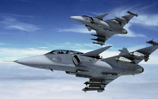 Российская сеть 5G будет работать на радиочастотах ВВС НАТО