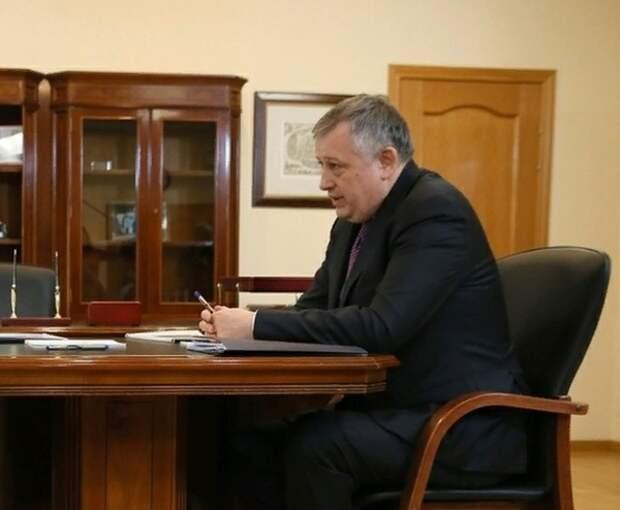 Губернатор Ленинградской области заявил, что переболел коронавирусом