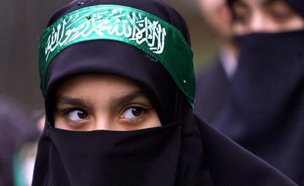 Европа для ислама – только лишь цель завоевания. Valeurs actuelles, Франция