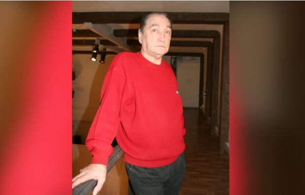Вдова Владимира Коренева рассказала о его планах незадолго до смерти